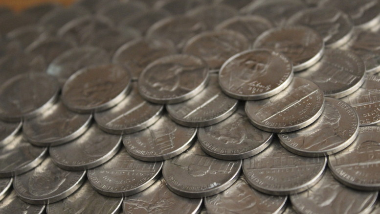 Nickels and Dimes – From BLUEPRINTS to GREENBACKS